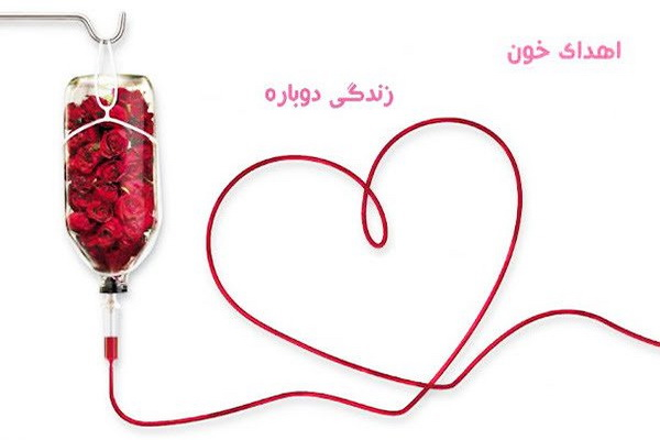 در سال جاری 9 هزار و 5 نفر از شهروندان مهابادی خون اهداء کرده اند