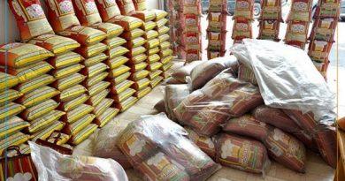 بیش از 700 تن کالای تنظیم بازار در پیرانشهر توزیع شد