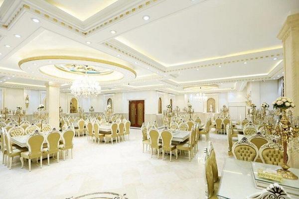 باز گشایی تالارهای عروسی مهاباد با ظرفیت 200نفر