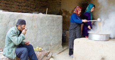 ثبت 7 اثر میراث ناملموس خوراک و غذاهای محلی آذربایجانغربی در فهرست آثار ملی
