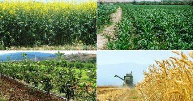 جهاد کشاورزی آذربایجان غربی در ایام نوروز 1400 تعطیل نیست
