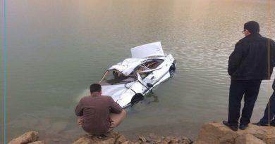 در سال گذشته بیش از 400 حادثه در مهاباد رخ داد