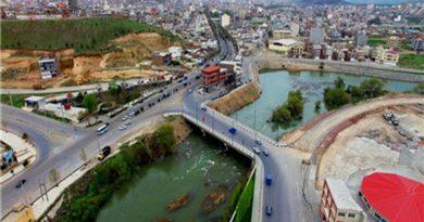 رنگبندی کرونایی شهر مهاباد اعلام شد