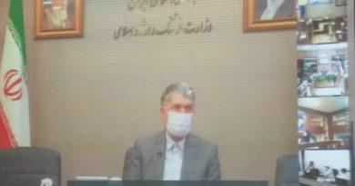 روستای خورخورە مهاباد برگزیدە جشنوارەی ملی روستاهای دوستدار کتاب ایران شد
