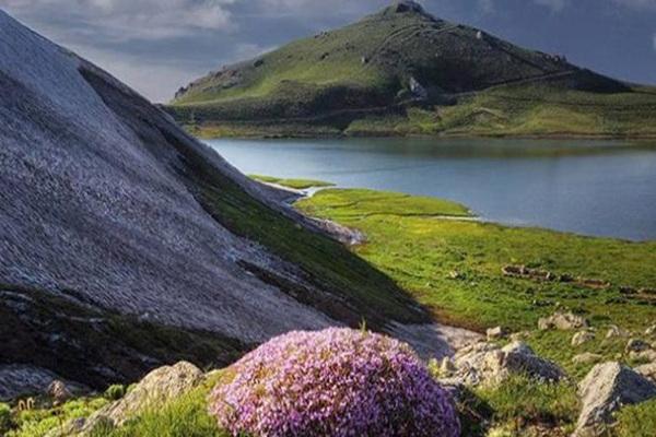 2 سد آذربایجان غربی میزبان مسافران نوروزی
