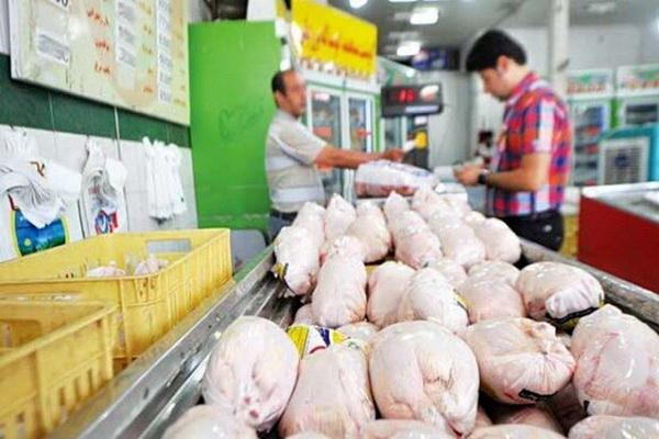 تشدید بازرسی بر مراکز عرضه مرغ زنده در مهاباد
