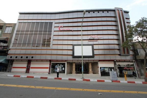 پنج فیلم در پردیس سینمایی بهمن سنندج اکران نوروزی میشود