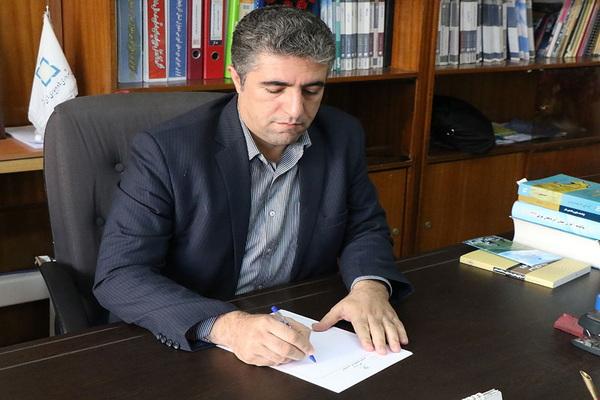 پیام تبریک فرماندار ویژه شهرستان مهاباد به مناسبت فرا رسیدن نیمه شعبان