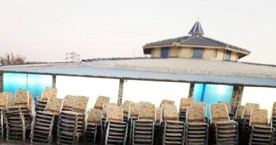 14 واحد متخلف صنفی در مهاباد پلمب شدند