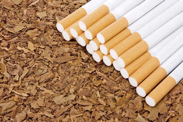 بیش از 6 هزار پاکت سیگار قاچاق در مهاباد کشف شد