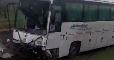 حادثه رانندگی در مهاباد یک فوتی و 5 مصدوم برجای گذاشت 2