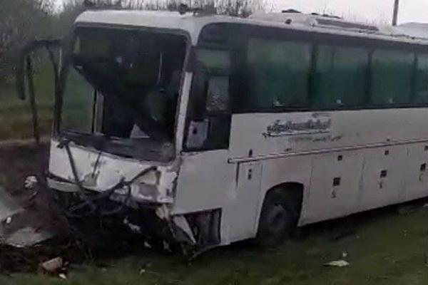 حادثه رانندگی در مهاباد یک فوتی و 5 مصدوم برجای گذاشت 1