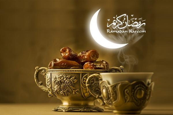 فرماندهی انتظامی مهاباد فرا رسیدن ماه مبارک رمضان را تبریک گفت