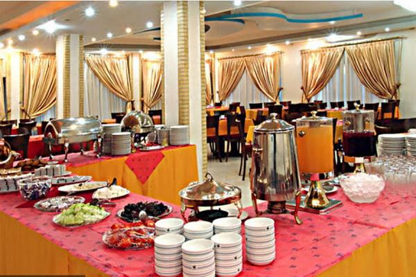 واحدهای غذا خوری و اغذیه فروشی مهاباد در ایام رمضان تعطیل است