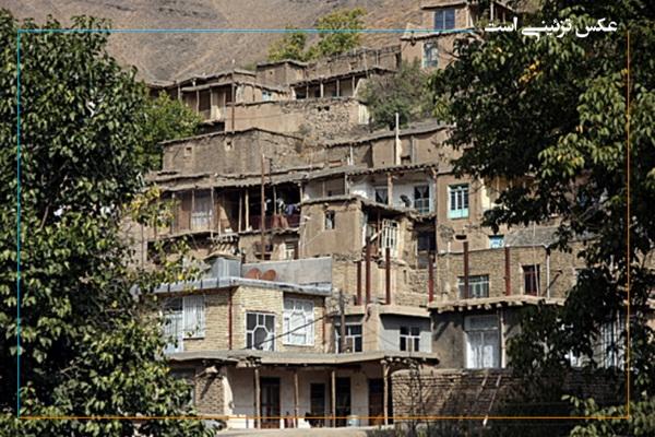 کرونا عامل قرنطینه روستای اسلاملوی اشنویه