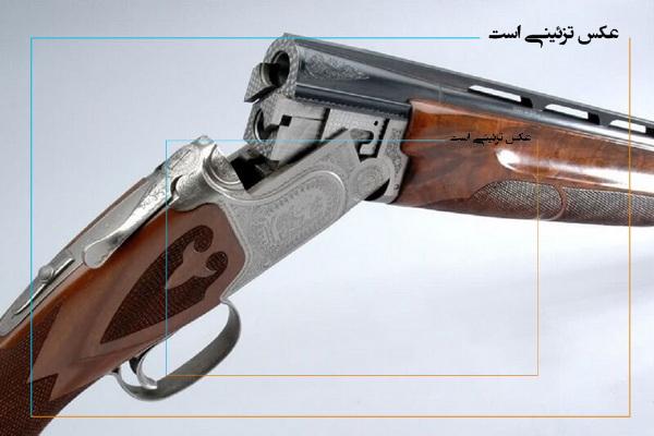 9 قبضه اسلحه شکاری در اشنویه کشف شد