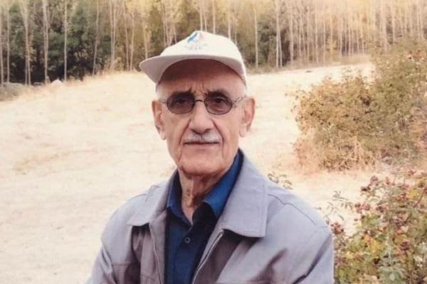 The hero of Mahabad wetland died
