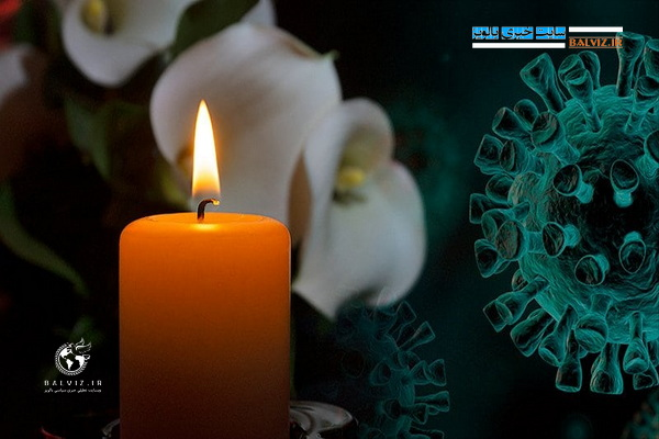 آمار فوتی های کرونا در مهاباد به بیش از 370 نفر رسید