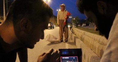 اثر فیلمساز مهابادی برگزیده جشنواره فیلم کوتاه روسیه
