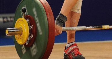 دعوت از 3 وزنه بردار مهابادی به اردوی تیم ملی