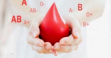 ذخایر بانک خون در مهاباد رو به کاهش است