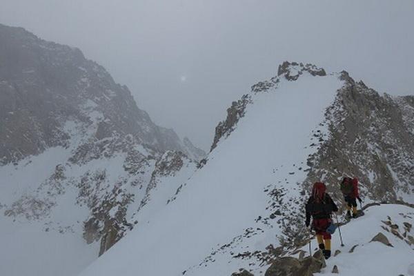 عارضه سکته مغزی موجب مرگ کوهنورد مهابادی شد