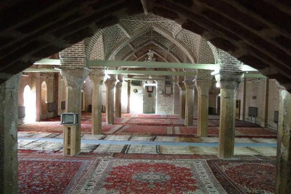 قدیمی ترین بنای تاریخی مهاباد بازسازی می شود