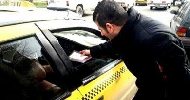 نرخ کرایه تاکسی در مهاباد 30 درصد افزایش یافت