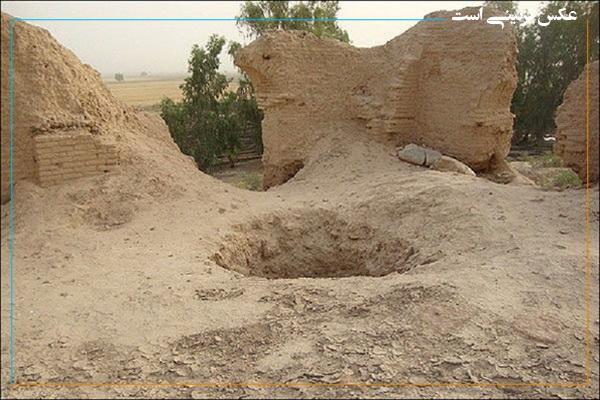 30 محوطه جدید باستانی در اشنویه شناسایی شد