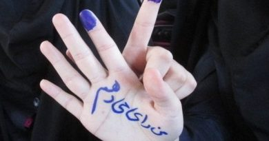 Mahabad has more than 5,000 first votes