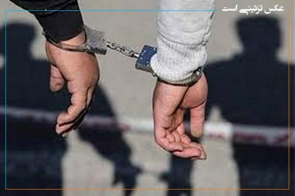 عاملان توزیع مواد مخدر در مهاباد دستگیر شدند