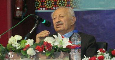 نویسنده و مترجم مهابادی درگذشت
