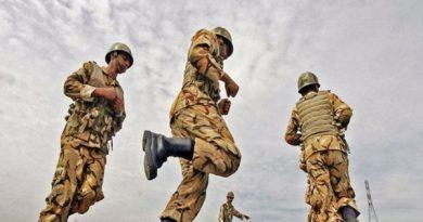 کسر خدمت سربازی ویژه محققان و پژوهشگران مشمول