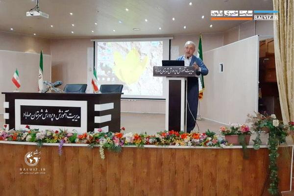 تخصیص 700میلیون ریال کمک به انجمن های فرهنگی و هنری مهاباد