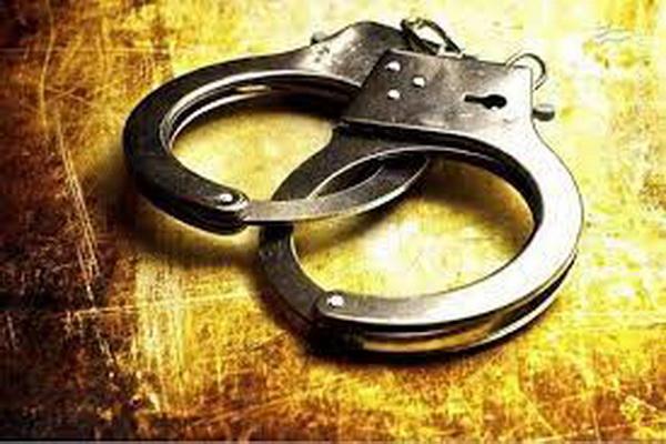 سارق قطعات خودرو در مهاباد دستگیر شد