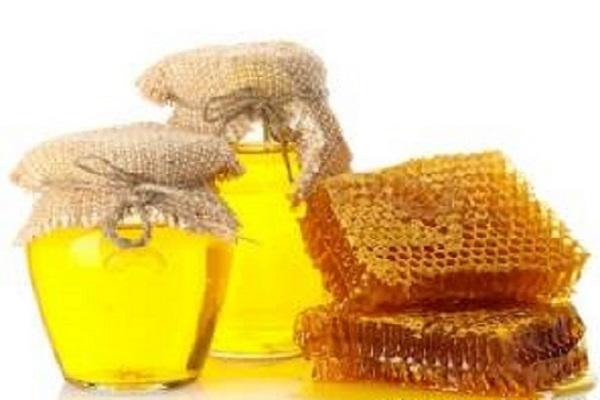 عوارض جانبی عسل را در نظر بگیرید