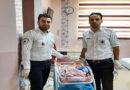 نجات جان زن باردار توسط اوژانس مهاباد