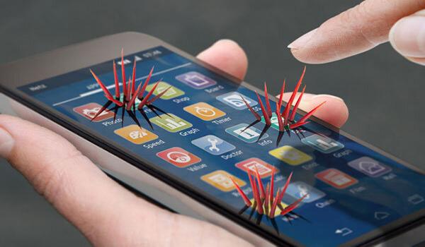 علائمی که گوشی به بد افزار آلوده شده است؟