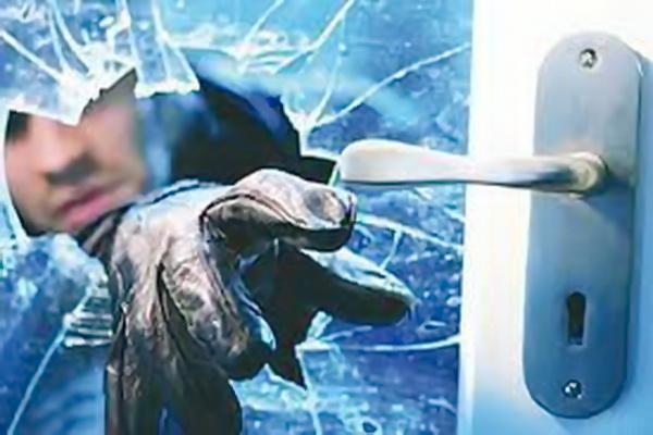 توصیه های ایمنی در خصوص سرقت از منزل را جدی بگیرید
