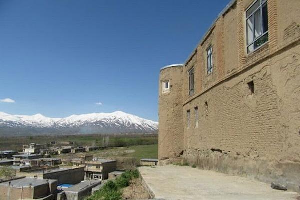 ۳ اثر تاریخی اشنویه در فهرست آثار ملی به ثبت رسید