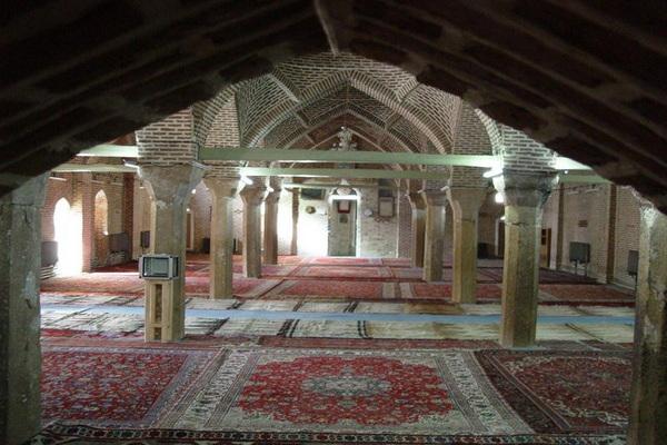 برای ششمین هفته پیاپی نماز جمعه در مهاباد برگزار نمی شود