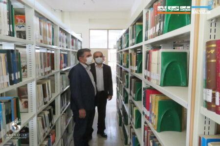 تلاش برای ارتقای شاخصههای فرهنگی درمهاباد باید از اولیت های مسولان شهرستانی و استانی باشد
