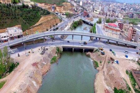 """شهرستان مهاباد ظرفیت سرمایه گذاری ،در بخش """"گردشگری"""" دارد"""