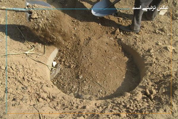 ۱۴۲ حلقه چاه غیر مجاز در آذربایجان غربی مسدود شد