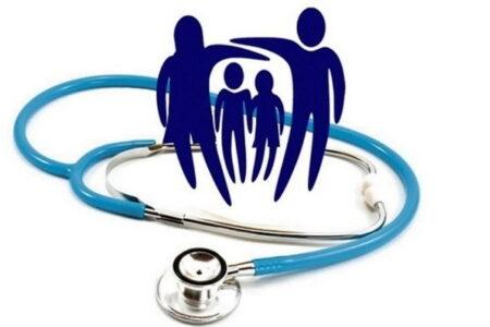 حدود ۶ درصد جمعیت مهاباد نسبت به کل شهرهای استان تحت پوشش بیمه سلامت هستند